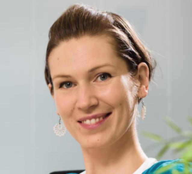 Bara Buhnova