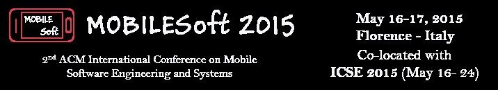 MOBILESoft 2015
